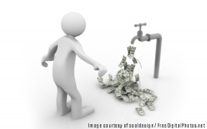 Don't Take Cash Flow For Granted