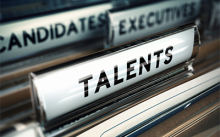 Talent Building - Recruiting & Retention