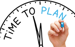 How to Develop a Business Plan in Six Easy Steps