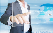 CRM Technology Can Provide An Edge In Building Repeat Business