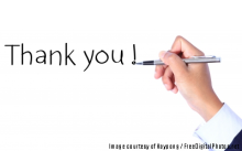 "Tap the Power of ""Thank You"" to Strengthen Customer Loyalty"