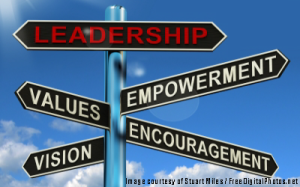 Leadership Is Essential To Small Business Success