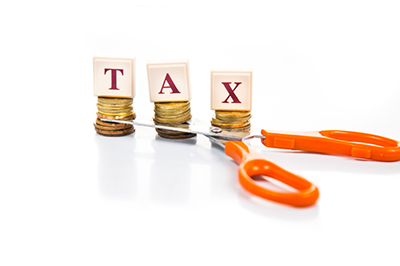Year-End Tax Planning - 5 Clever Moves to Make Now to Reduce What You Owe in April