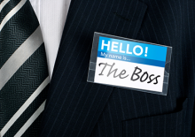 How To Become Your Own Boss