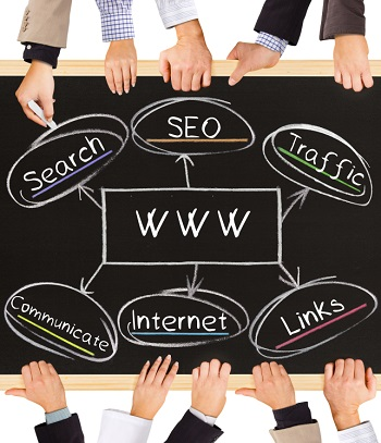 The 5 Bedrocks of Building an Effective Online Presence