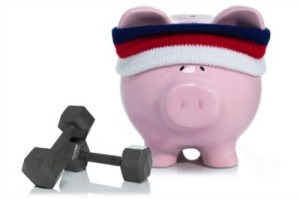 Tips for Getting Your Business Financially Fit Workshop
