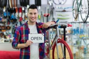 Run Your Business Like a Bike Shop